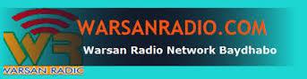 warsanradio baydhabo